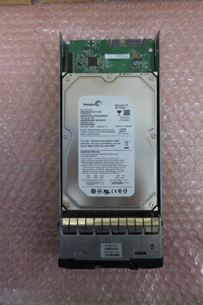 "Dell H5WGN - 2.5"" 900GB 6G 10K SAS Hot Plug Hard Drive HDD In choice of Caddy"